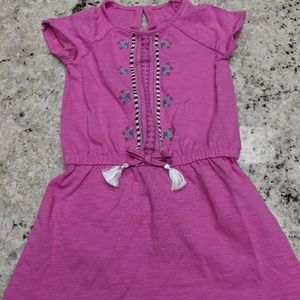 NWT Jessica Simpson 4t dress